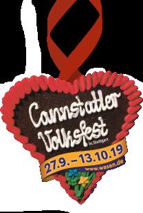 Canstatter Wasen 2020