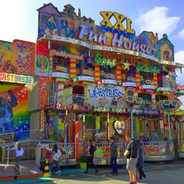 XXL Fun House